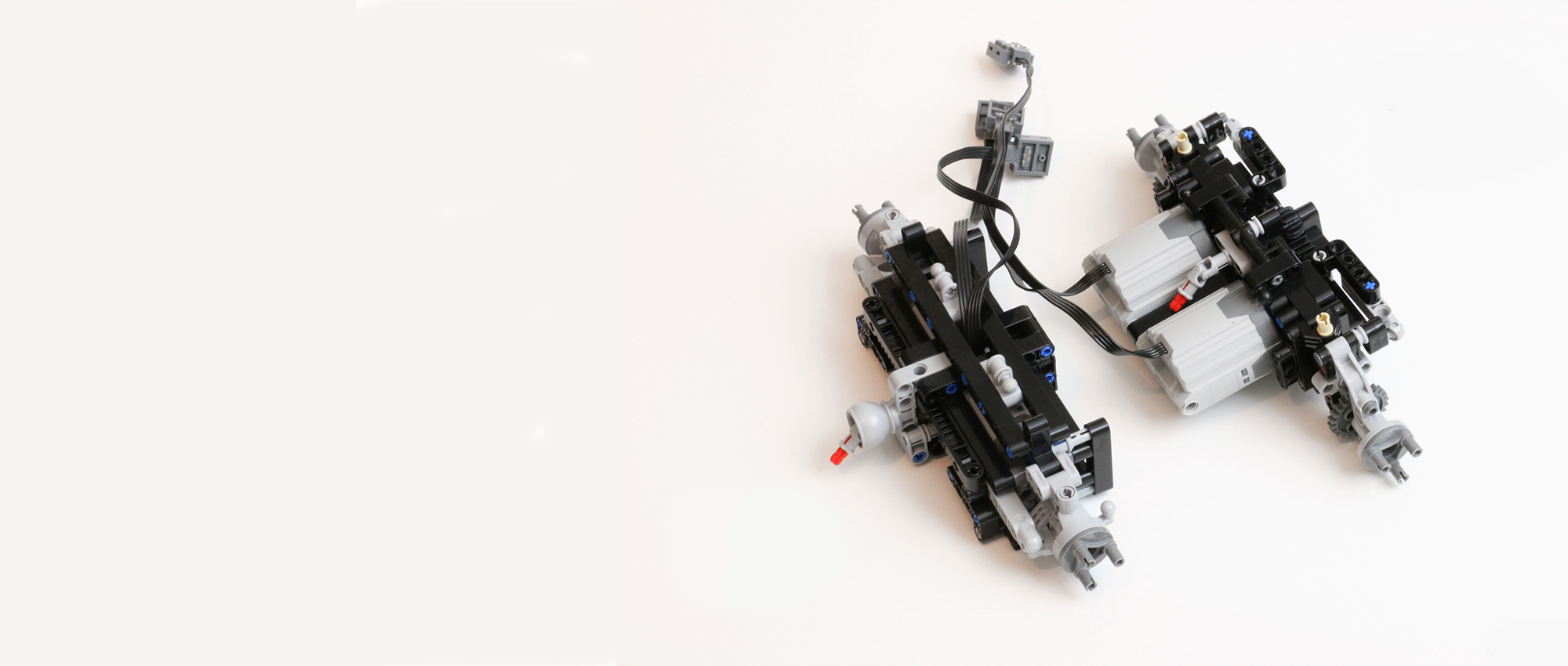 Power Functions для Lego Technic