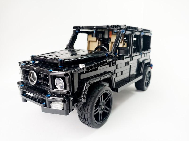 Lego Technic Mercedes Benz AMG G63